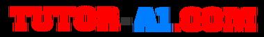 tutor a1 logo